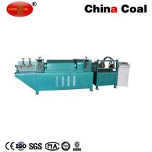 Máquina de enderezadora de tubos de acero Ym-48ae18