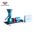 Homeuse Small Flat Die Pellet Machine