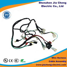 Flat Ribbon Cable Wire Harness with UL Certificated