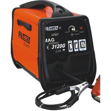 AC Transformer MIG/Mag Welding Machine Mag-120g/140g