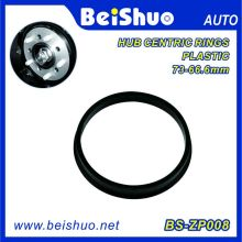 Hub Ring for Man Truck Plastic Hub Centric Wheel Spacer