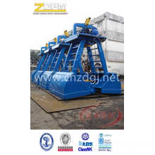 Customizable Electric Motor Grab Bucket Using for Crane