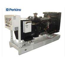 10kVA to 2500kVA Diesel Gensets with Perkins Engine