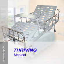 Thr-MB216 Two Cranks Hospital Bed in Furniture