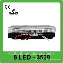 LED daytime running light drl interior light