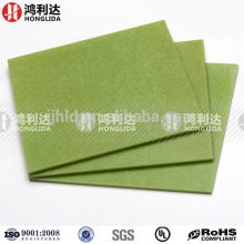 Protective surface composites Insulation sheet