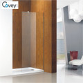 Walk-in Shower Screen Populaire en Australie (A-CVP007)