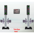 Alle elevatorer Mobile Wheel Alignment