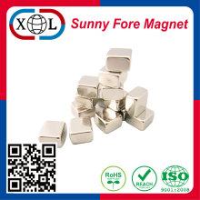 NbFeB неодимовых блок магнит Китай завод