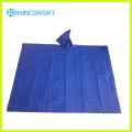 Waterproof Plain PVC Rain Wear Rvc-100
