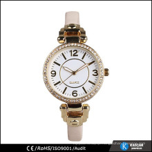fashion watch gold watch with diamond watch
