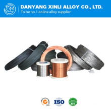 Cuni Alloy Wire and Strip