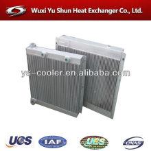 12 v dc Wasserventilator / Hydraulikbehälter / wassergekühlter Wärmetauscher Hersteller