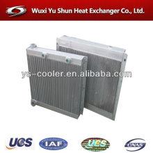 12 v dc ventilador de água / tanque hidráulico / água refrigerado trocador de calor fabricante