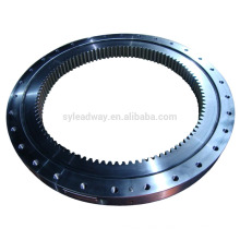 Four Point Contact Slewing Bearing Turntable for Hitachi ex2001c