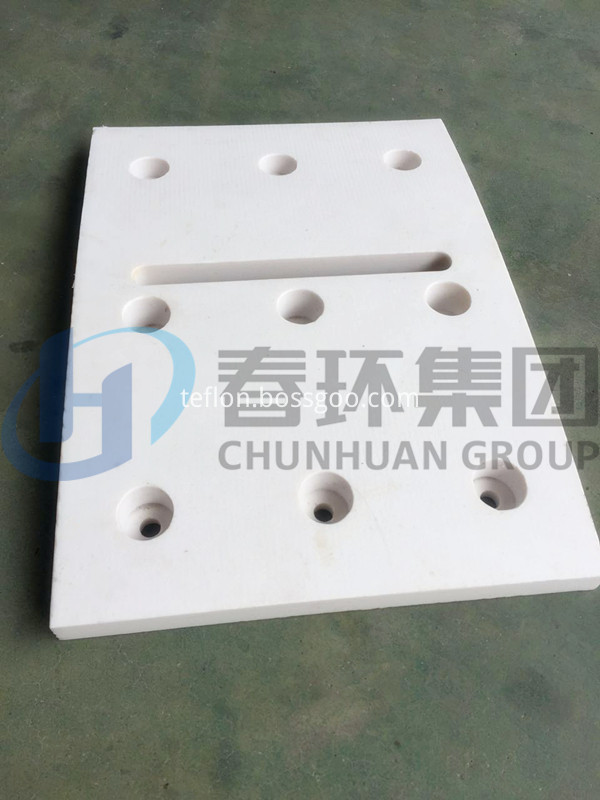 PTFE Processing Products