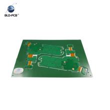 Техническое и RoHS fr4 Спецификация Материал PCB pcba с список bom