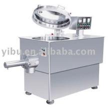 GHL série Farmacêutica de alta velocidade Wet Mixing Granulação máquina