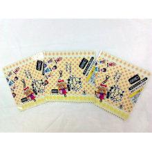 Schöne kleine Spielzeug / Geschenk-Verpackung Tasche für hängen Schmuck
