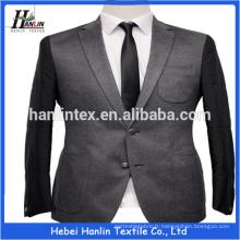 Fournisseur de porcelaine alibaba polyester viscose spandex tissu / polyester rayonne spandex tissu / TR tricot / smoking