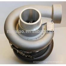 Turbocharger 4LGZ DSC11 52329883296 182296 310582 305720