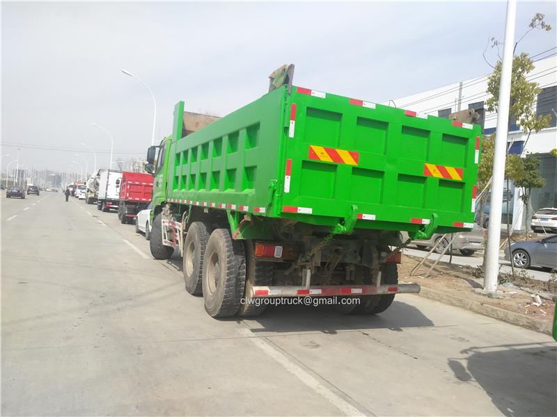 Dumper Truck 4
