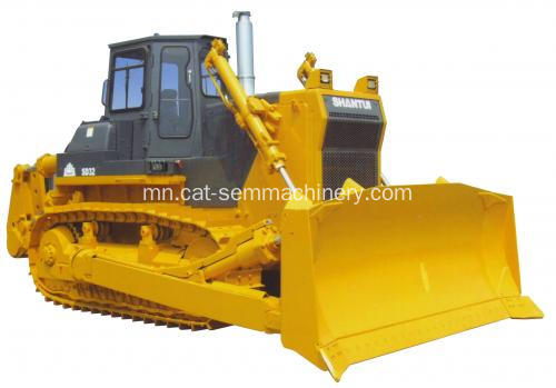 ТОП BULLDOZER SHANTUI SD32 FOR SALE