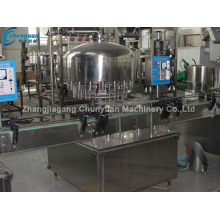 CY Series Normal Pressure Filling Machine