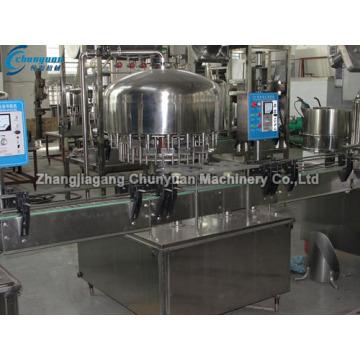 CY 시리즈 정상 압력 충전 물 기계