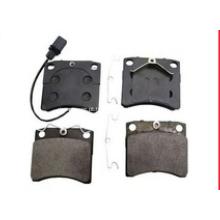 Hot-venda almofadas de freio 34111158360 pastilhas de freio China