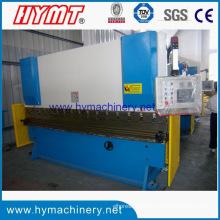 Prensa hidráulica de control Wc67y-160X3200 E21 Nc