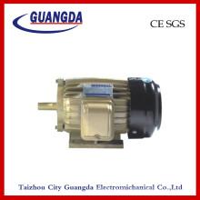 Motor de Compressor de ar triplo-fase de 3kw CE SGS