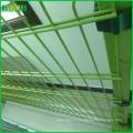 Новый дизайн безопасности двойной проволочной сетки с высоким качеством