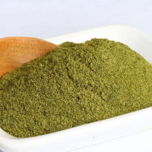 New Crop Natural Organic Dehydrated green vegetable powder
