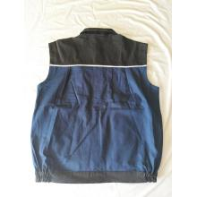Summer Sleeveness  CVC T/C Vest for Man