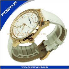 Ladies Fashion High Quality Shockproof Quartz Wrist Watch Psd-2864