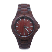 2015 New Style Quartz Movement Facory OEM Wooden Watch Wrist Watch High Quality Wrist Watch