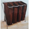 vivinature foldable laundry hamper and laundry sorters