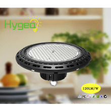 Meanwell Driver 400W UFO led highbay 140lm/w