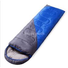 Venta al por mayor al aire libre que acampan el saco de dormir, saco de dormir de 3 estaciones