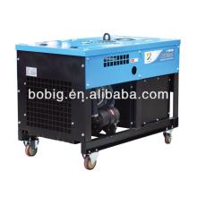 Gerador de solda refrigerado a água 300A com patente BOBIG