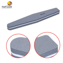 1pcs professional durable art nail file buffer block for manicure natural nails