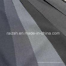Tissu vertical à barrette Tissu décontracté d'automne et d'hiver