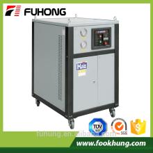 Certificação CE 6 anos sem queixa HC-10WCI resfriamento refrigerado a água industrial 10hp China capacidade arrefecida do fornecedor 32kw / h