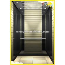 Máquina ascensor residencial sin habitaciones para apartamento
