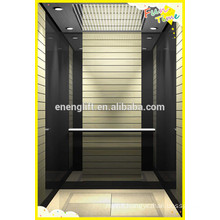 machine roomless residential elevator for apartment