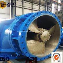 Bomba industrial de acero inoxidable dúplex PRC Chemical