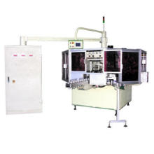 Full Auto 3-ccolor Screen Printer machine for soft tube
