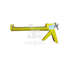 "The Newest Type 9"" Skeleton Caulking Gun, Silicone Gun, Silicone Applicator Gun, Silicone Sealant Gun (SJIE3009A)"