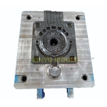 LED Downlight Housing mould